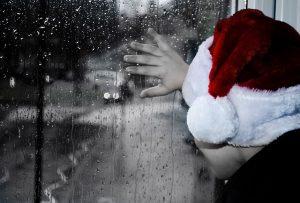 Tristeza en Navidad. Psicología Madrid